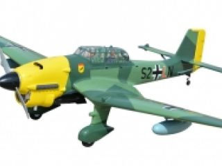PH149 Ju-87 Stuka 1910mm ARF