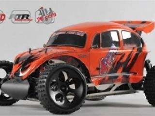 FG Off-Road Beetle WB535, 4WD, RTR