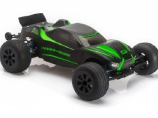 LRP S10 Twister 2 Extreme-100 Brushless Truggy RTR