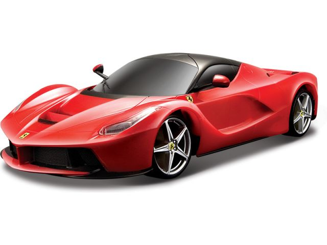 Bburago 1:18 Sign. Ferrari LaFerrari