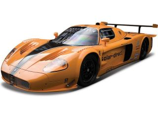 Bburago 1:24 Plus Maserati MC12