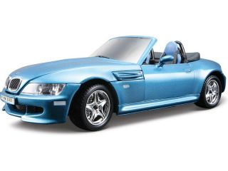 Bburago 1:24 Kit BMW M Roadster (1996)
