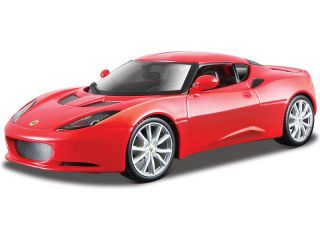Bburago 1:24 Kit Lotus Evora S IPS