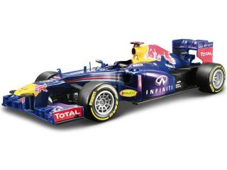 Bburago 1:32 Race Infiniti Red Bull Racing RB9 2013