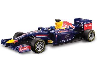 Bburago 1:32 Race Infiniti Red Bull Racing RB10 2014