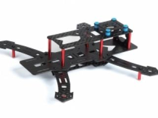 RACE COPTER ALPHA 250Q stavebnice KIT