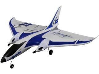 Firebird Delta Ray Bind & Fly