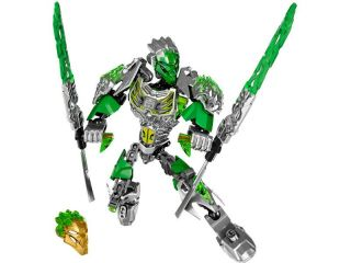 LEGO Bionicle - Lewa - Sjednotitel džungle