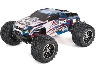 Losi LST XXL2-E 4WD Monster Truck 1:8 BL AVC RTR