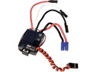 Regulátor MSC-18BL HP Mini Hi-Power BL SL ESC