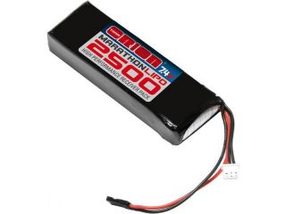 Team Orion LiPol Marathon 2500mAh 7.4V
