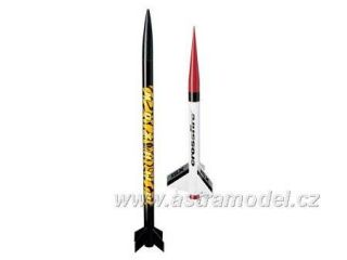 Estes - Tandem-X E2X Launch Set