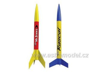 Estes - Rascal/HiJinks E2X Launch Set