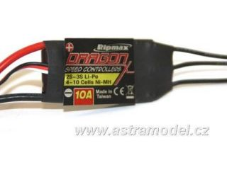 Regulátor Ripmax Dragon X Air 10A Brushless