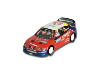 SCX Digital - Citroën Xsara WRC