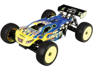 TLR 8ight Truggy 1:8 3.0 Kit