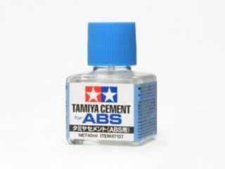 Tamiya Cement (ABS)