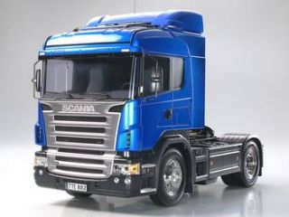 RC Scania R470 Highline 4x2