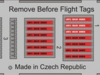 Remove before Flight *20