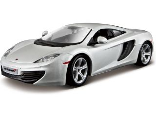 Bburago 1:24 Kit McLaren MP4-12C