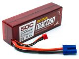 LiPol Reaction Car 11.4V HV 5000mAh 50C EC5