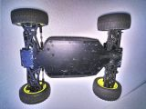Losi Mini 8IGHT 1:14 4WD Brushless