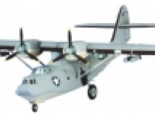 PBY -5a Catalina 1:28 (1156mm)